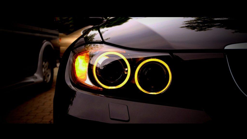 Dim-lights